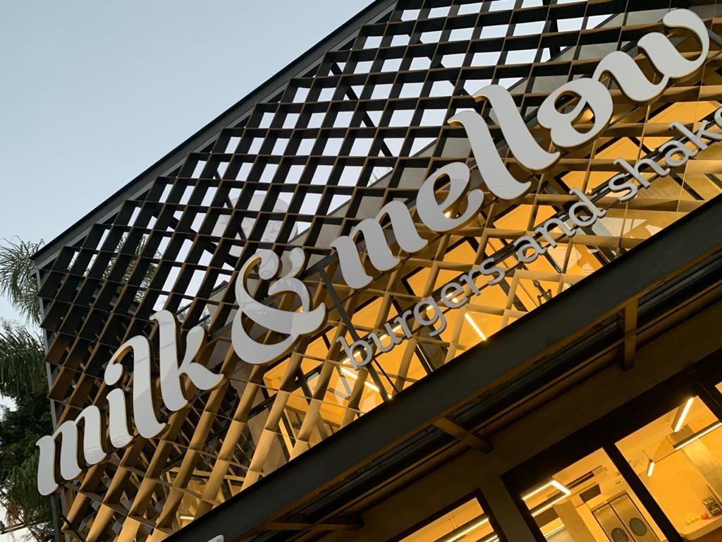 Milk & Mellow Loja JK
