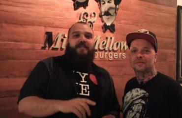 Milk & Mellow - melhor hambúrguer