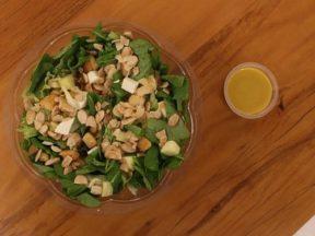 Salada Verde Milk & Mellow