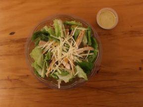 Salada Caesar Milk & Mellow