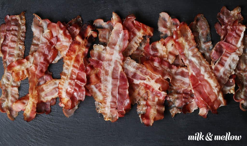 O Bacon pelo mundo