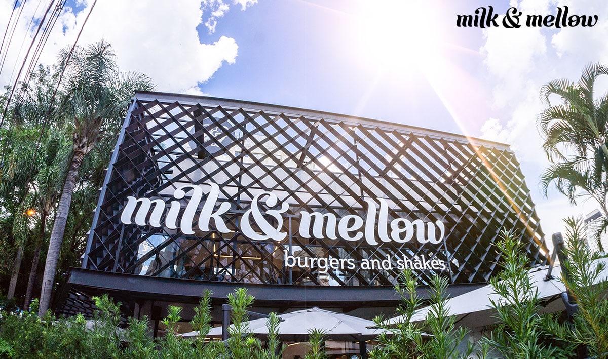 45 anos de Milk & Mellow
