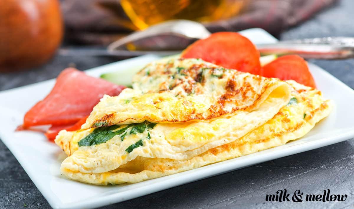O Omelete