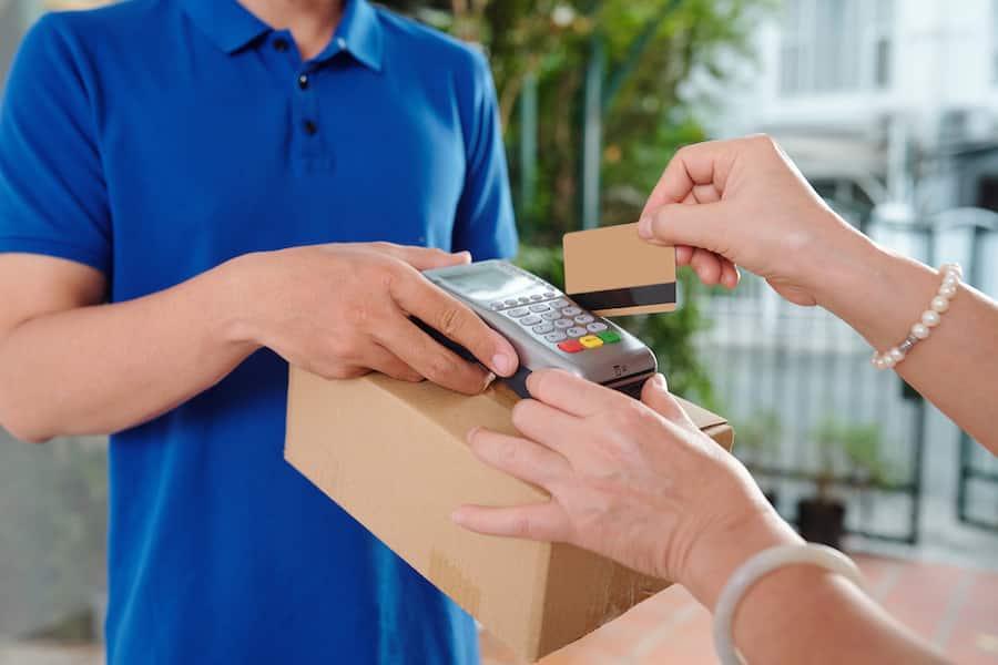 Curiosidades sobre Delivery
