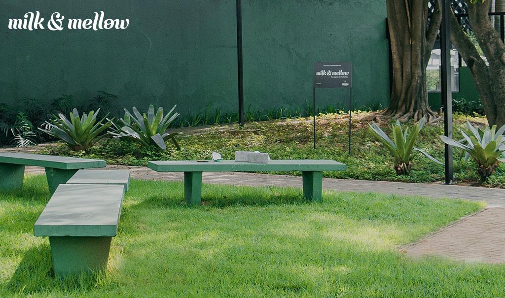 Preservação de Praças Públicas e retorno positivo para a sociedade
