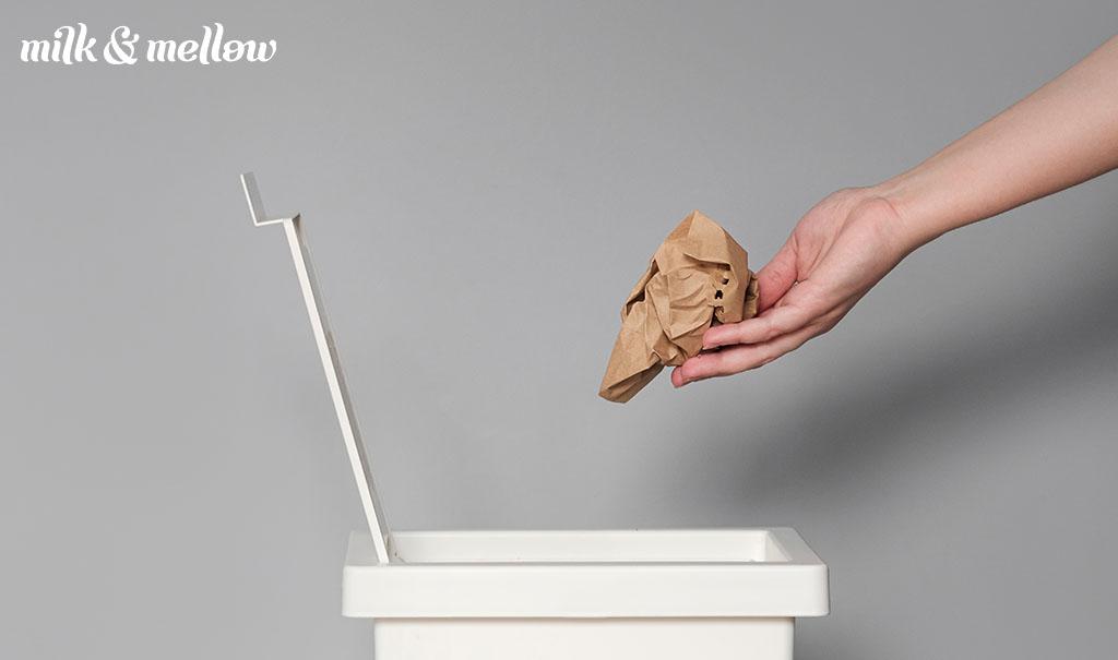 Reciclagem é um processo mais antigo do que você pensa!