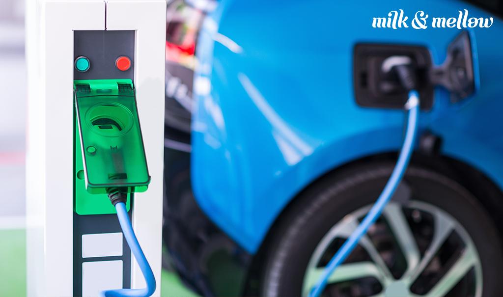 Os Carros Elétricos